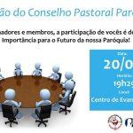 Reunião CPP em 20/03/19